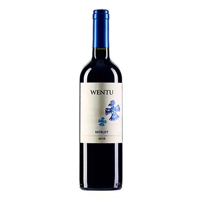 【员工优惠】 魔力鸟红葡萄酒